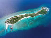 Oblu Select By Atmosphere At Helengeli Maldives (ex. Helengeli Island Resort) 5*