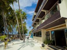 Kaani Beach Hotel 4*