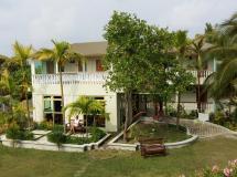 Nazaki Residences Beach Hotel 4*