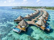 Mercure Kooddoo Resort Maldives 4*