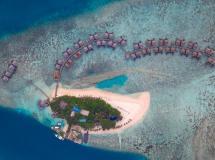 Adaaran Prestige Vadoo Maldives  5*