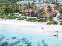 Reethi Faru Resort 4*