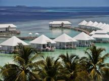 Diamonds Athuruga Island Resort  4*