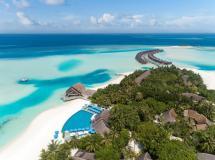 Anantara Dhigu Resort & Spa Maldives (ex. Anantara Finolhu) 5*