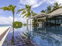 Kihaa Maldives By Coral Island Resorts (ex. Kihaad) 5*